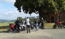 Motorradtour Pro Futur